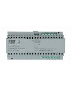 Interfaccia di colonna sistema 2 voice URMET 1083/50