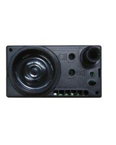Posto esterno Sinthesi 4+N fili porter per citofono videocitofono