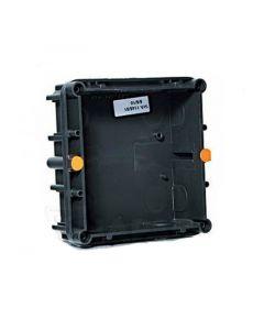 Scatola a incasso 1 modulo Sinthesi per citofono videocitofono URMET 1145/51