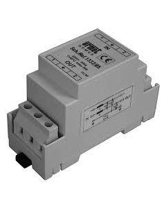 Protezione linea telefonica analogica Domus dispositivo 2 linee Urmet 1382/82
