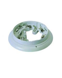 Base per rivelatore di fumo analogico convenzionale 601P BENTEL MUB