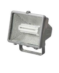 Faro risparmio energetico 24W completo di lampada BEGHELLI 8609