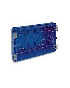 Scatola multifunzionale per cartongesso pareticave 198x161x72 AVE BL06CG