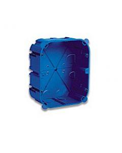 Scatola multifunzionale per cartongesso pareticave 123x155x73 AVE BL05CG