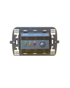 Rivelatore fughe gas gpl antracite incasso GECA 36910683
