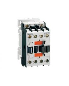 Contattore tripolare 18a 230v 1na ac3 ausiliario LOVATO BF1810A230