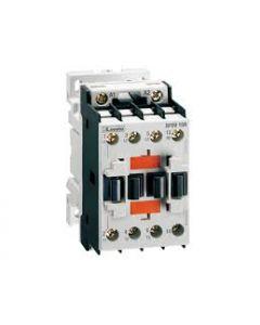 Contattore tripolare 9a 24v 1na ac3 ausiliario LOVATO BF0910A024
