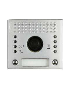 Frontale sfera audio/video 2 tasti