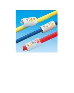 Tubetto ad innesto per cavi 2-3,5mm (cf1000pz) 3M