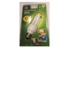 Blister electronic biax slim 15w 827 e27