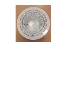Faretto incasso marte fisso bianco 70w rx7s x lamp.scarica
