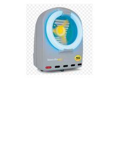 Insectivoro 1x32w uv-a 2230v 50hz 2000 ore