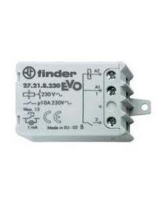 Rele' ad impulsi interruttore elettronico FINDER 27218230