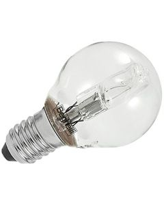 Lampada alogene sfera gs 42W E14 BEGHELLI 54912