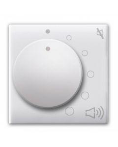 Domus regolatore di volume mono per diffusori acustici AVE 441DS01