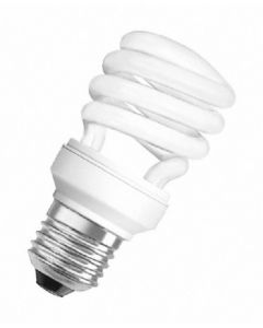 Osram lampada fluorescente spirale 13w LEDVANCE DSTTW13840