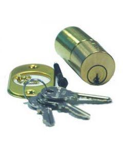 Cilindro esterno per elettroserratura FAAC 712652006