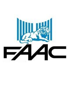 Tappo di sblocco universale per motoriduttori 746/844 scorrevoli FAAC 418746