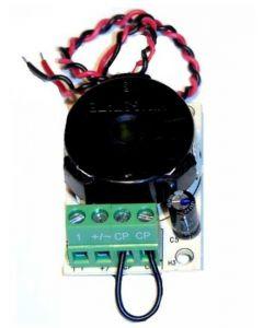 Ronzatore 12V AC elettrico buzzer universale Urmet 9854/56