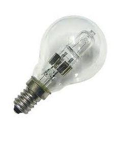 Lampada Sfera Ecoalogena 18W E14 230v BEGHELLI 54910
