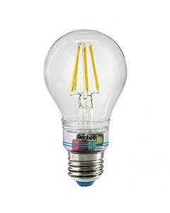 Lampada 6w 230v e27 sorpresa zafiroled anti blackout BEGHELLI 56305