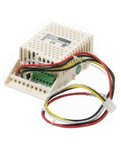 ALIMENTATORE CARICABATTERIA 1,5A SWITCHING CENTRALE KYO8G KYO32G BENTEL BAQ15T12