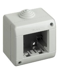 Custodia idrobox 2 Moduli IP40 MATIX - MAGIC BTICNO 25402