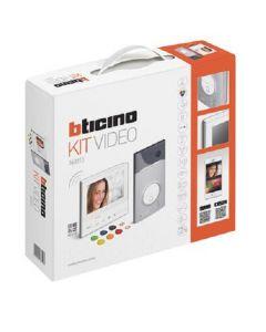 Kit Videocitofonico classe 300 x13e Linea 3000 Wi-Fi