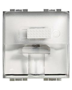 LAMPADA SEGNAPASSO A LED LIVING INTERNATIONAL 230 VAC 0,5 W