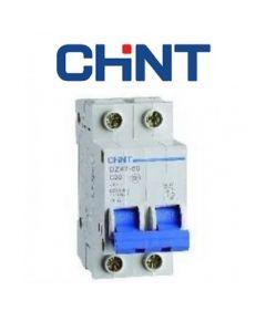 Interruttore magnetotermico 20a 1p+n 4,5ka 2 moduli