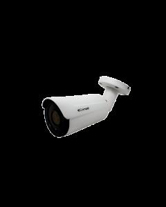 TELECAMERA VIDEOSORVEGLIANZA AHD BULLET 2MP 2.7-13.5MM IR 40M IP66