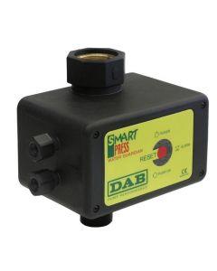 PESSCONTROL SMART PRESS 1,5 BAR REGOLATORE DI PRESSIONE AUTOMATICO DAB 60114808