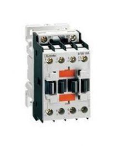 Contattore tripolare 25a 230v 1na ac3 ausiliario LOVATO BF2510A230