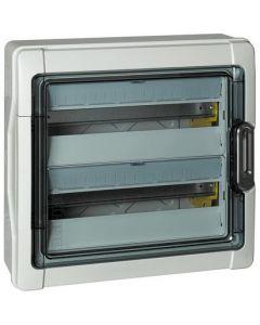 Centralino parete 24 moduli ip65 idroboard BTICINO F107N24D