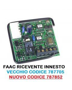RICEVENTE A INNESTO RP 433 SLH 787852