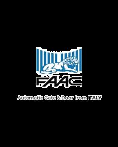 Kit adattatore per colonnette xp20 retrofit FAAC 390174
