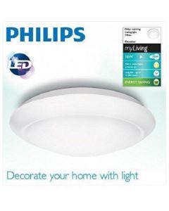 Plafoniera Led soffitto 16w colore Bianco 240v  PCL 333623117