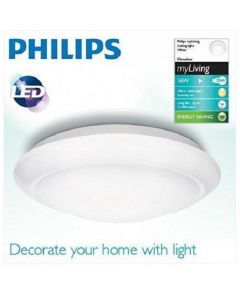 Plafoniera Led soffitto 22w colore Bianco 240v