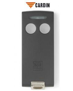 TELECOMANDO TRASMETTITORE RADIOCOMANDO ORIGINALE CARDIN TXQ504C2