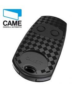 Telecomando bicanale multiutenza CAME TOP-432EE