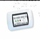 Rivelatore fughe gas gpl bianco light incasso 230v GECA 36900681